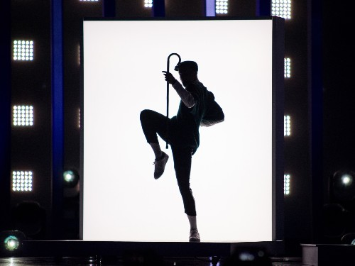 Eurovision Takes Center Stage: Pictures