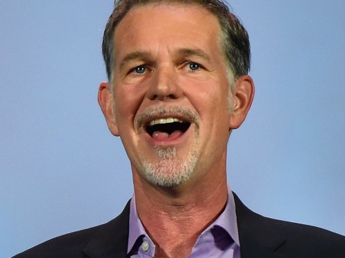 Netflix crushed its subscriber growth targets, and the stock is soaring