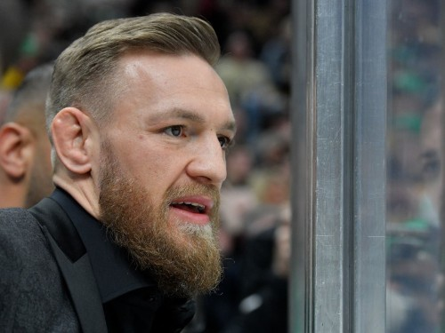 Mixed Martial Arts: Stallone says McGregor is at a crossroad in his life