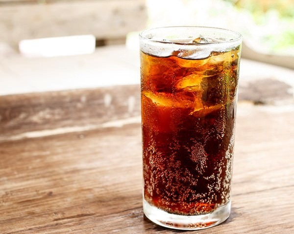The Disturbing Side Effect of Drinking One Soda a Day