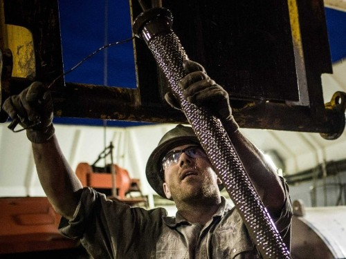 Oil Companies Are Looking At 'Outright Liquidations'