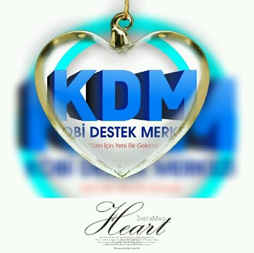 Kobi Destek Merkezi - Magazine cover