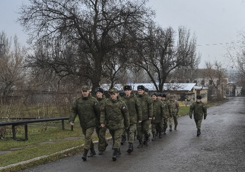 Ukraine, allies fear escalation after Russia exits ceasefire group