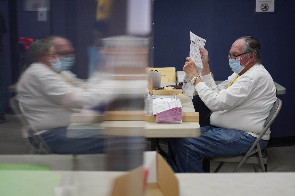 Rationales shift as Nevada considers future of vote by-mail