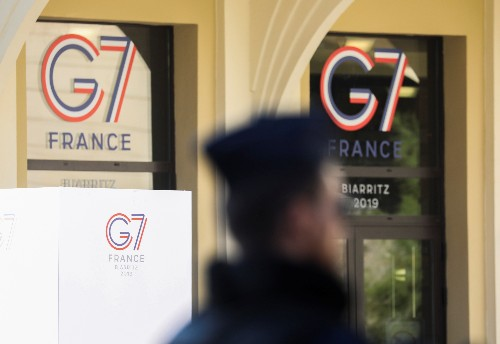 Take Five: G7 set for communique-tion breakdown