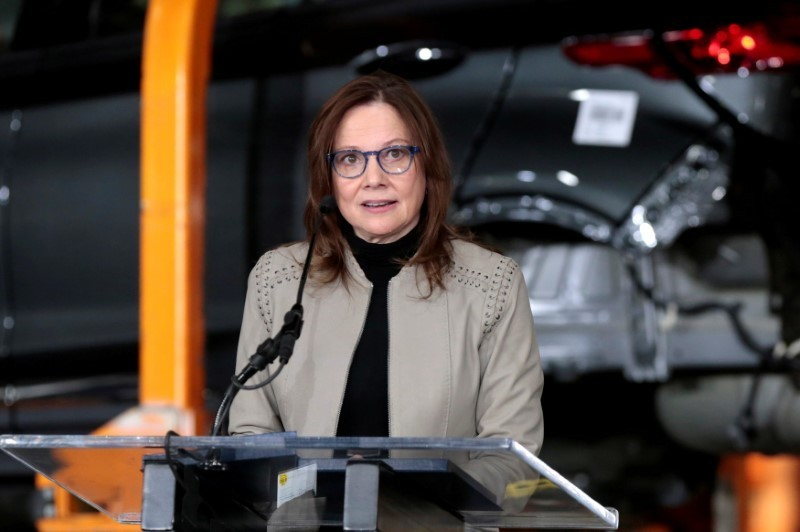 Heads of U.S. automakers, other Michigan companies condemn racism, injustice