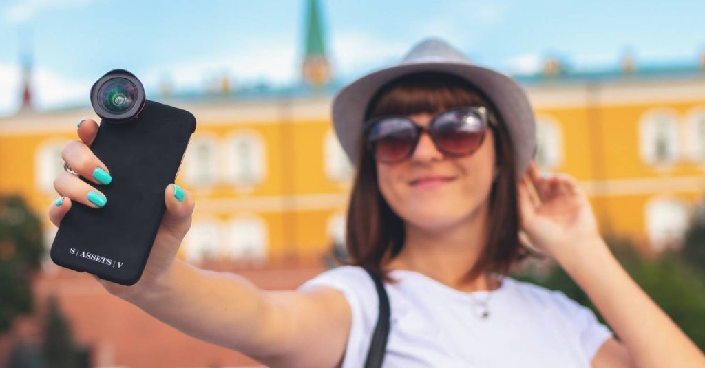How to Take Better Photos of Yourself