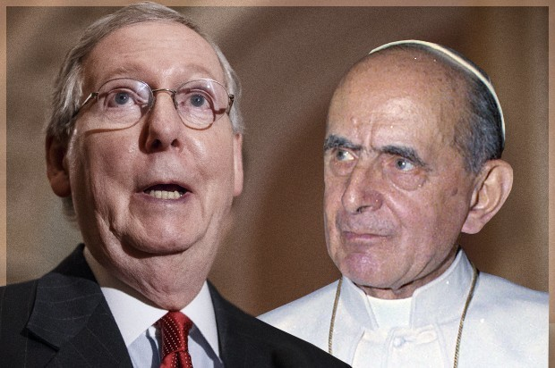 How the Catholic Church broke Congress | Salon.com