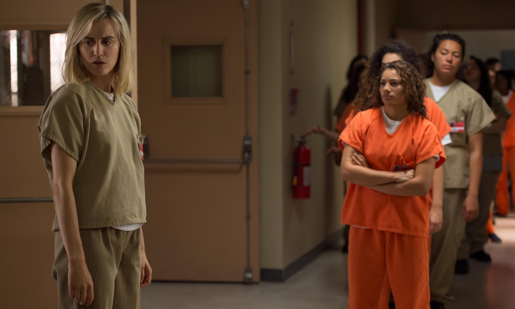 Netflix faces growing competition as new and old rivals step up their game