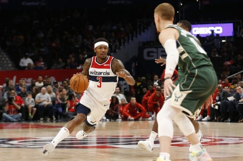 NBA notebook: Wizards lock up Beal with $72 million extension