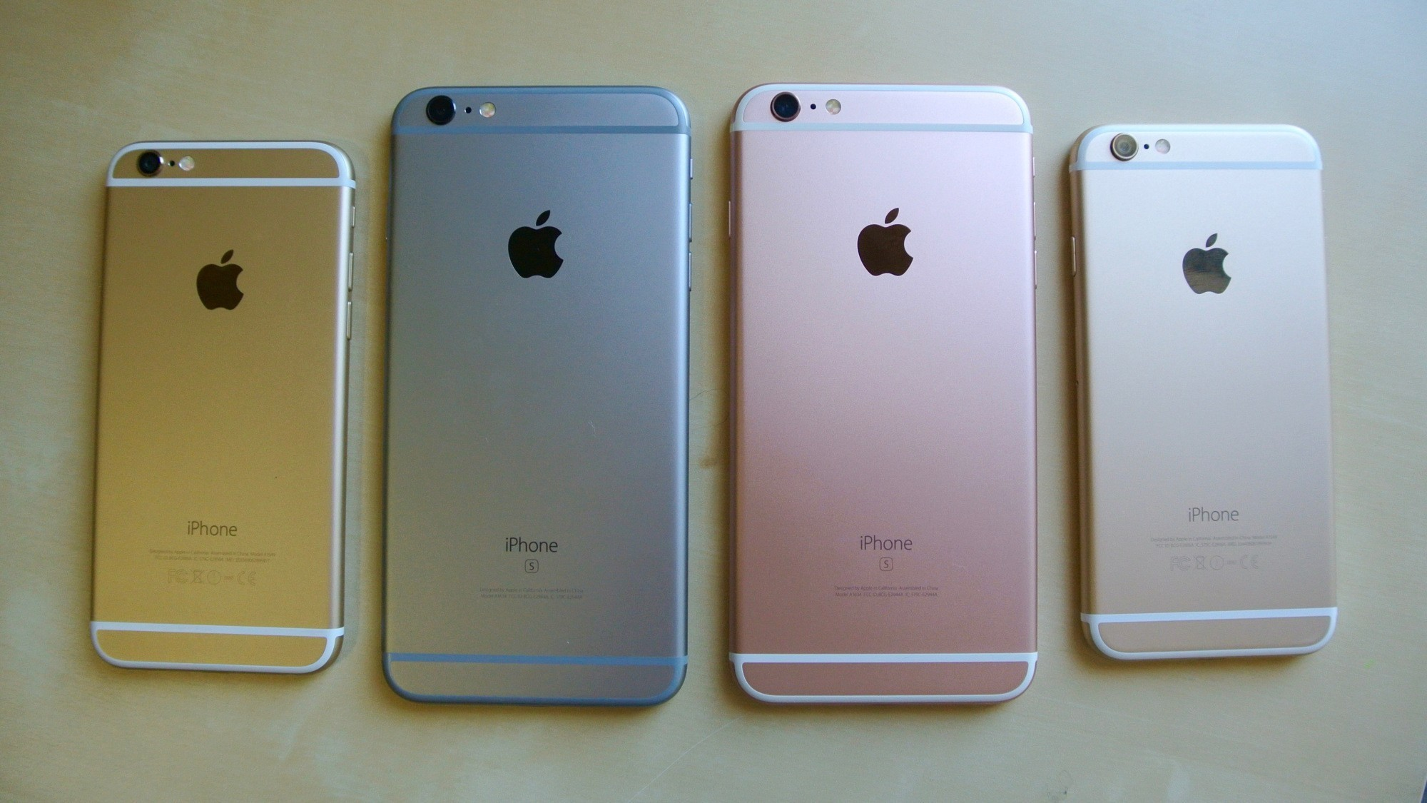 KGI: Apple to revamp iPhone lineup in 2017 w/ iPhone 4-like design, AMOLED screen, 5.8-inch model