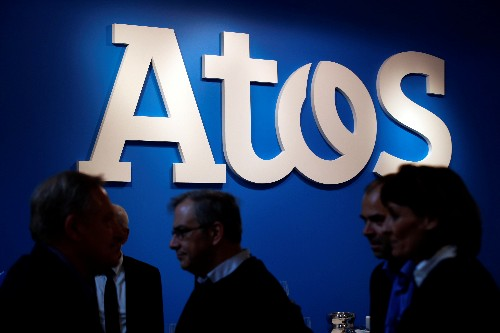 France's Atos to sell part of minority stake in payments company Worldline
