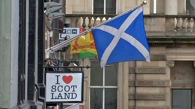 Scotland warns of new independence referendum