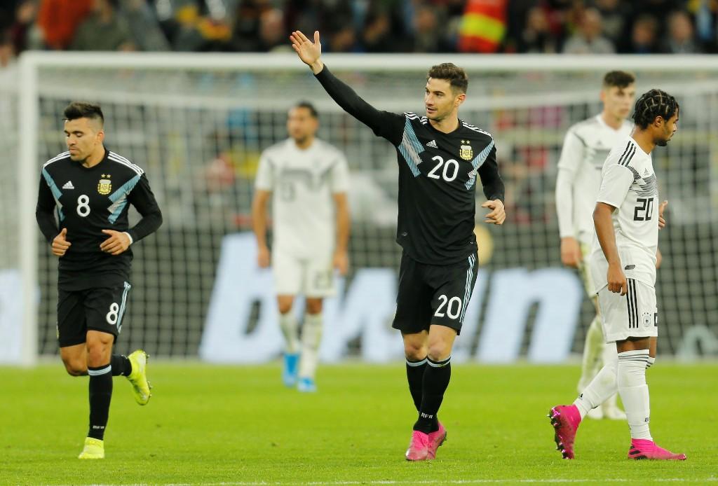 germany vs argentina - photo #25