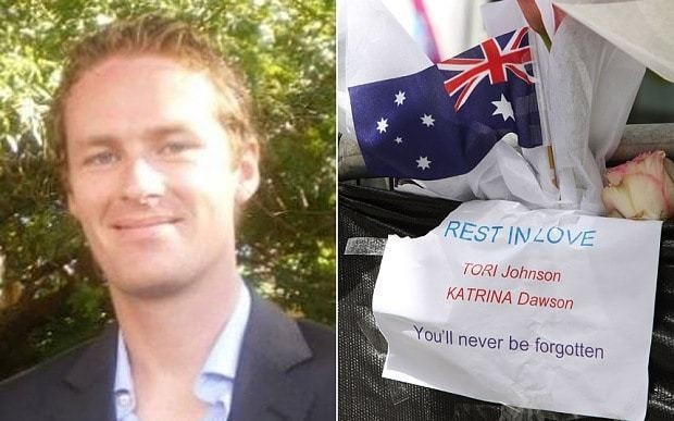 Australia hails man who gave his life as hostages fled clutches of a gunman