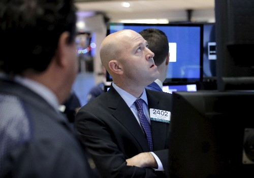 Wall Street finit en baisse, l'affaire Huawei plombe les techs