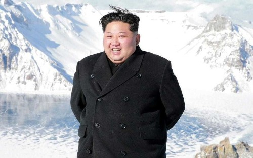Kim Jong-un has nuclear chief executed for test delays and tunnel collapse, according to reports