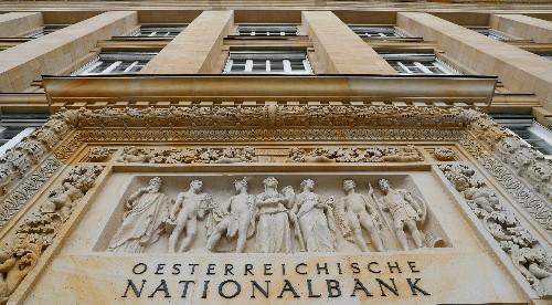 Österreichs Notenbank sieht zarte Konjunkturbelebung - Warnung vor Risiken