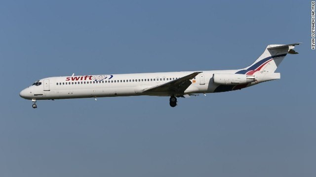 'Disintegrated' Air Algerie jet found in Mali; official says no survivors so far