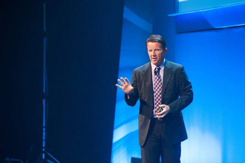 Why EMC thinks it's ready to power the internet of things
