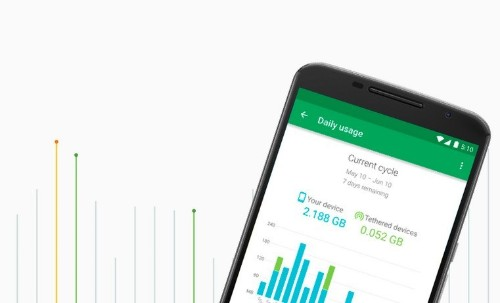 Google Launches Its Own Wireless Service, Project Fi