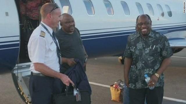 Jet crash in Bahamas kills 9; prominent pastor Myles Munroe among the dead