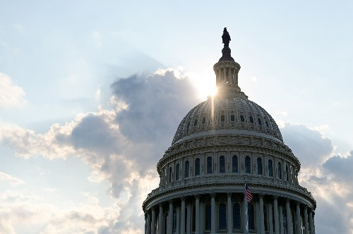 U.S. House approves short-term funding measure