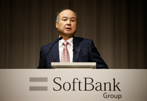 SoftBank proposes to offer free power to solar alliance