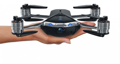 The Lily drone is kind of back