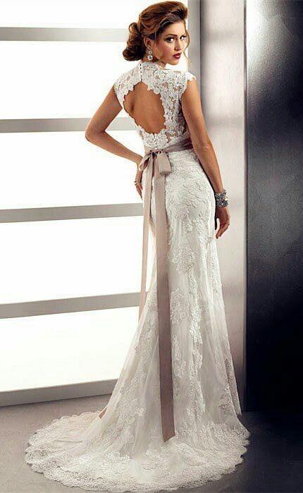 Vestidos de noiva - cover