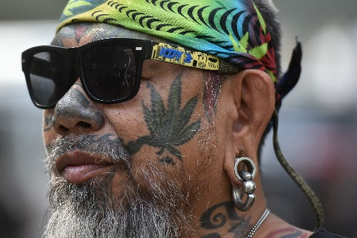 Weeding out foreigners: strains over Thailand's legalization of marijuana