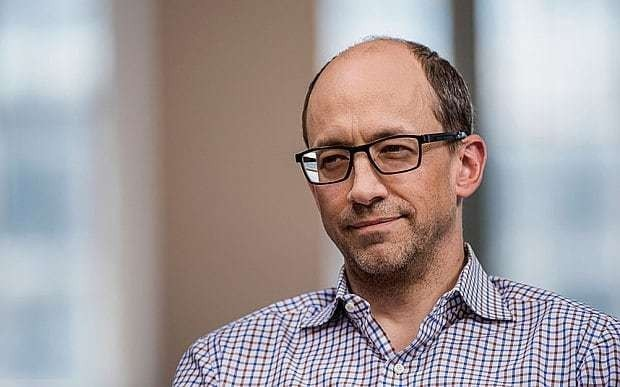 Twitter chief executive Dick Costolo to step down