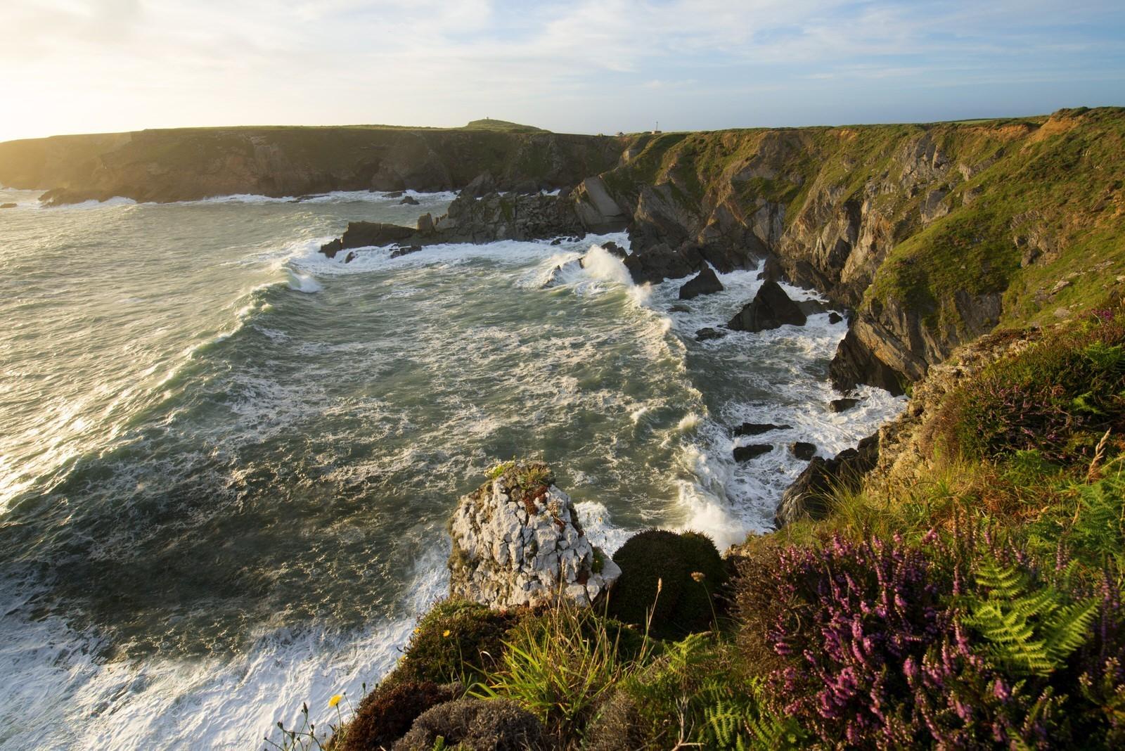 Outdoor adventures in Pembrokeshire