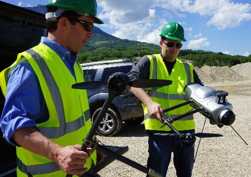 Airware's Drone Operating System Gets Strategic Investment, Tech, Clients From GE