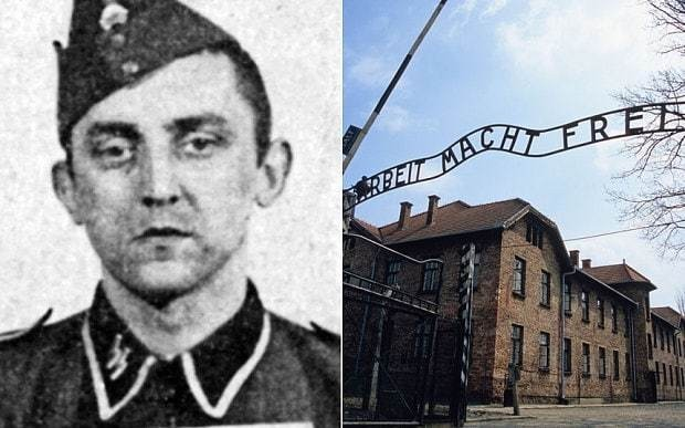 Former Auschwitz medic 'with dementia' to stand trial over deaths of 3,600 people