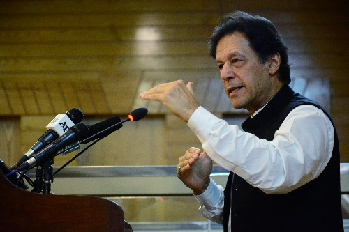 Pakistan vows 'fullest possible response' to India over Kashmir