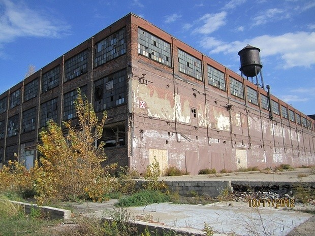 How Much Cleaning Up Brownfields Is Really Worth