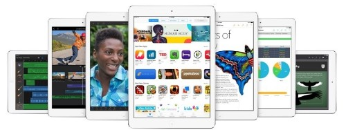 Apple Loop: Super-Thin iPad Trumps Tablets, Life Lessons From Steve Jobs, Networks Challenged By Revolutionary Apple SIM
