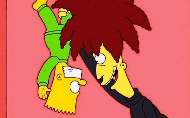 The Simpsons scoop: Sideshow Bob to finally kill Bart this fall