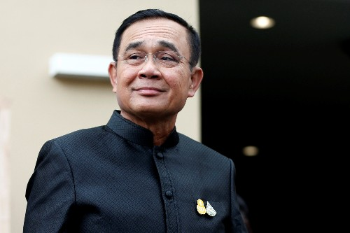 Thailand's pro-army party seeks allies to cement power
