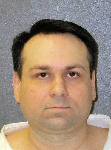 The Latest: Texas executes man for 1998 dragging death