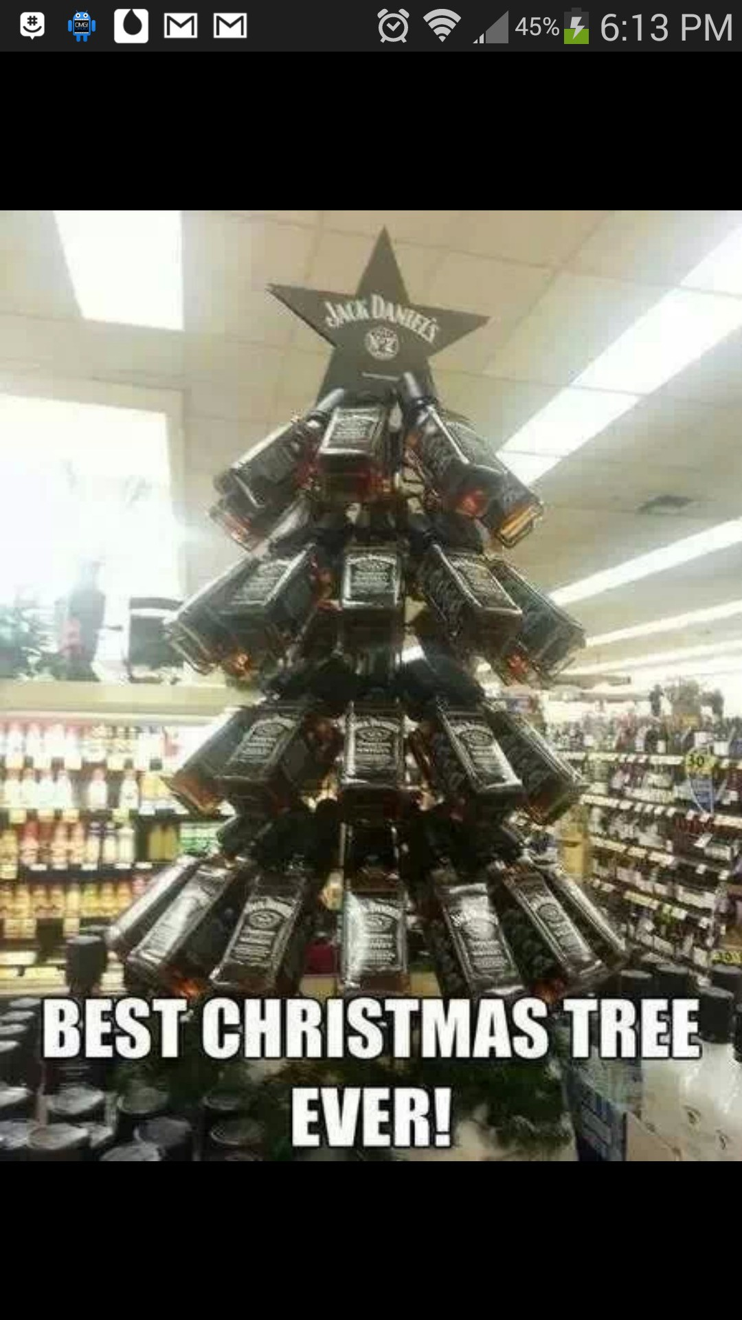 The best tree ever!!!!