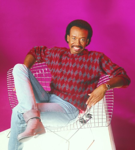Maurice White: A Life in Pictures