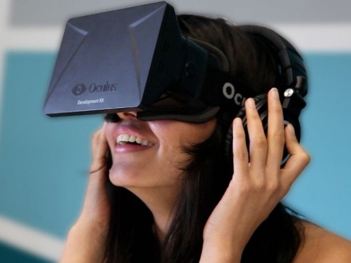 Oculus Rift Founder: Virtual Reality Will Change The Future In These 4 Ways