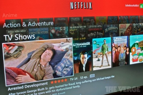 Netflix is cracking down on streamers who bypass region locks
