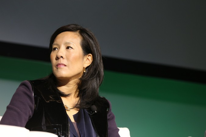 VC Aileen Lee just offered some very specific advice to female founders looking for funding