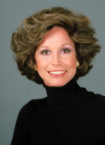 Mary Tyler Moore: A Life in Pictures