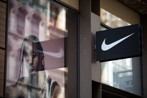 Amazon will start selling Nike shoes directly for the first time