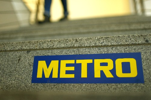 Germany's Metro to expect at least eight second-round bids for China unit: sources