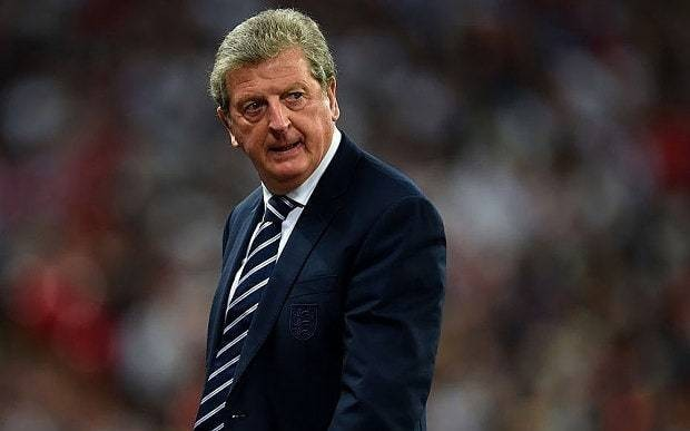 England v Norway: It will be hard to get Wembley crowds back, admits Roy Hodgson